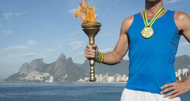Temas sobre as Olimpíadas que podem cair no Enem - Estudo Prático