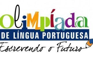Olimpíada de L. Portuguesa: textos devem ser enviados até o dia 19
