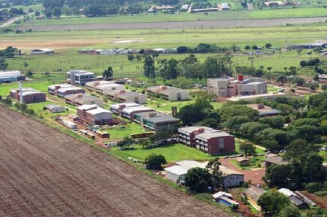 UFGD: prorrogado prazo para pedido de isenção da taxa do Vestibular 2017