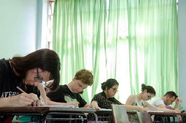 UFRGS realiza inscrições para Cursinho Resgate Popular entre os dias 24 e 25