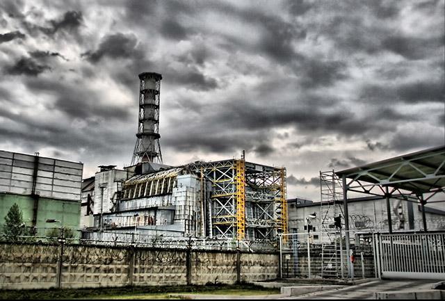 Imagem de Chernobyl