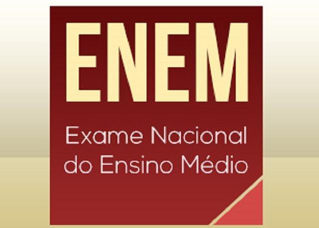 Aberto período para teste de conhecimentos em simulado gratuito do Enem
