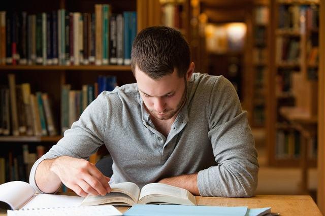 Aprenda como escolher um bom local para estudar