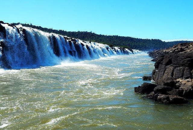 As mais belas cachoeiras que todos deveriam conhecer