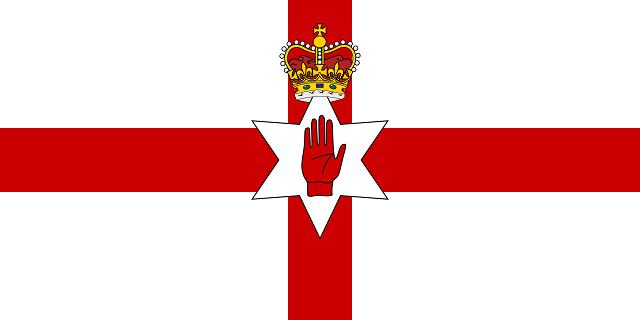 Estandarte do Ulster