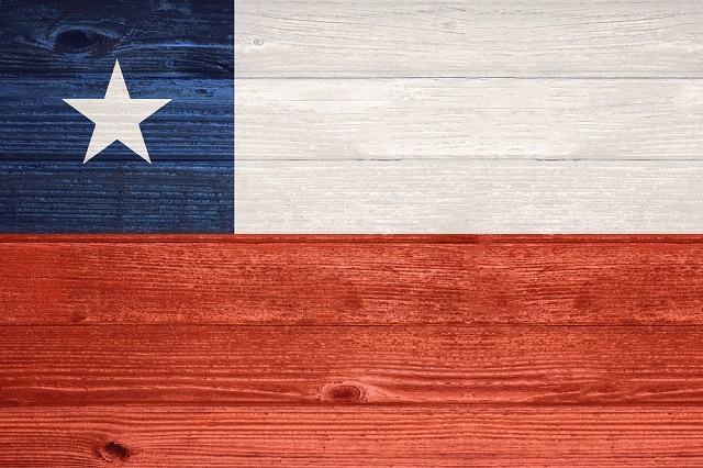 A bandeira do Chile e seu significado histórico - Estudo Prático