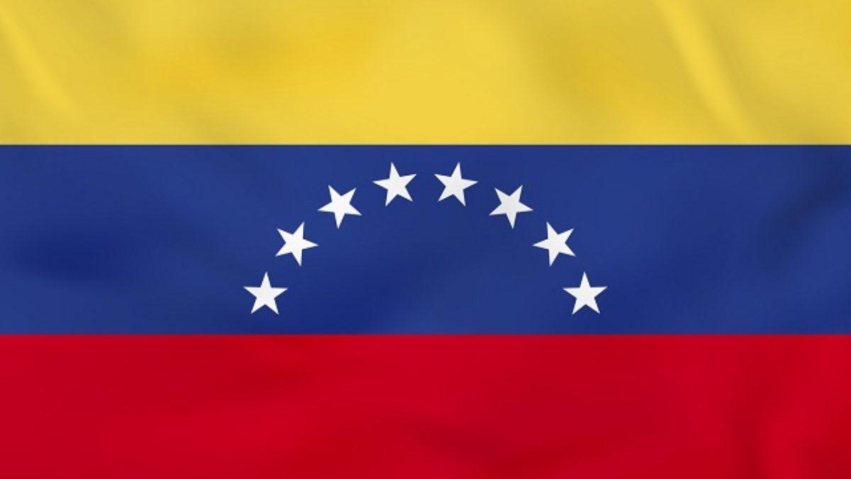 A Primeira Bandeira Do Brasil Republica bandeira da venezuela - estudo prático