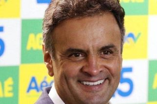 Biografia de Aécio Neves
