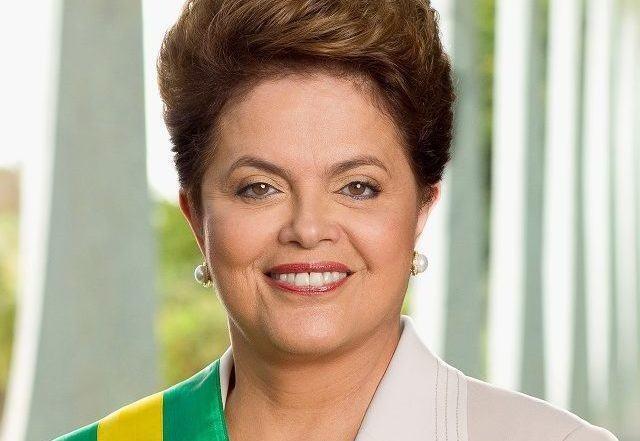 Biografia de Dilma Rousseff
