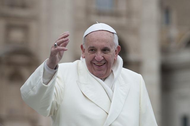 Biografia do papa Francisco
