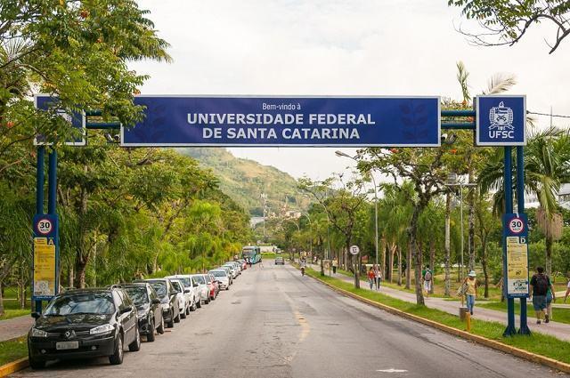 Começam as inscrições para o Vestibular 2017 da UFSC