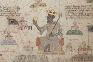 Conheça o rei africano considerado o homem mais rico da história