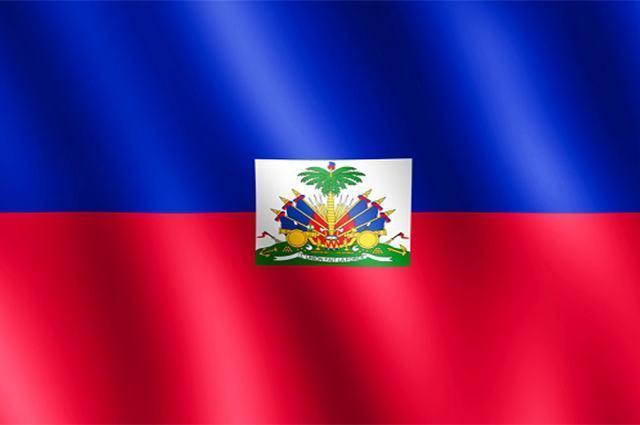 Conheça o significado da bandeira do Haiti - Estudo Prático