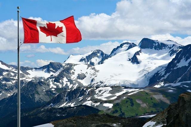 Descubra: Estados Unidos ou Canadá, qual o maior país?