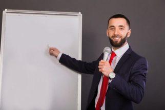 Descubra o quê e como fazer para melhorar a oratória