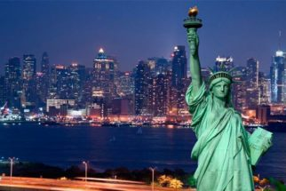 Descubra: Qual o maior país, Estados Unidos ou Brasil?