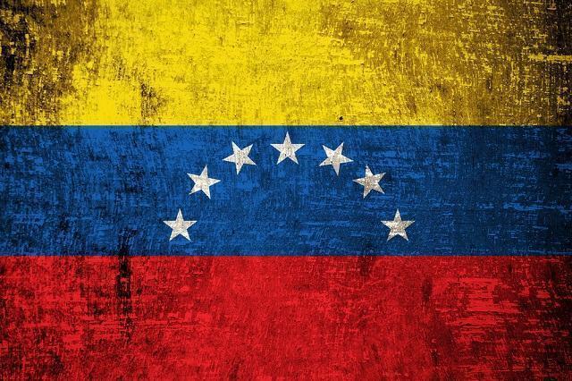 Resultado de imagem para bandeira da venezuela