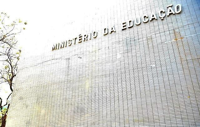 MEC nega corte de disciplinas e MP do ensino médio deve sair dia 26 ou 27