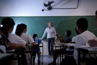 MEC quer que reforma do ensino médio seja aprovada ainda este ano