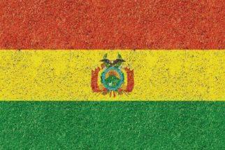 Significado da bandeira da Bolívia