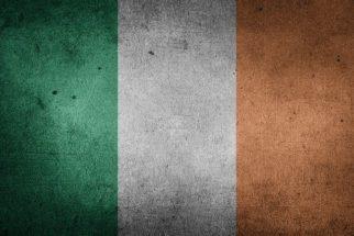 Significado da bandeira da Irlanda