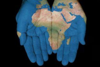 Descubra quantos países fazem parte da África