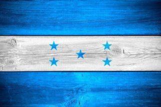 Significado da bandeira de Honduras