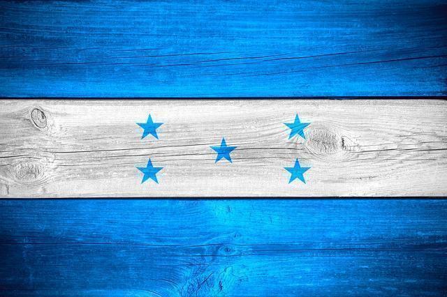Significado das cores e símbolos da bandeira de Honduras