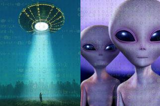 Confira algumas teorias bizarras sobre alienígenas