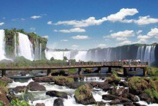 5 destinos no Brasil considerados mais tranquilos para passar o Ano Novo