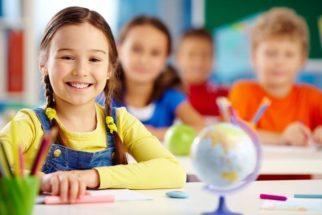 A importância de escolher a escola certa para a criança