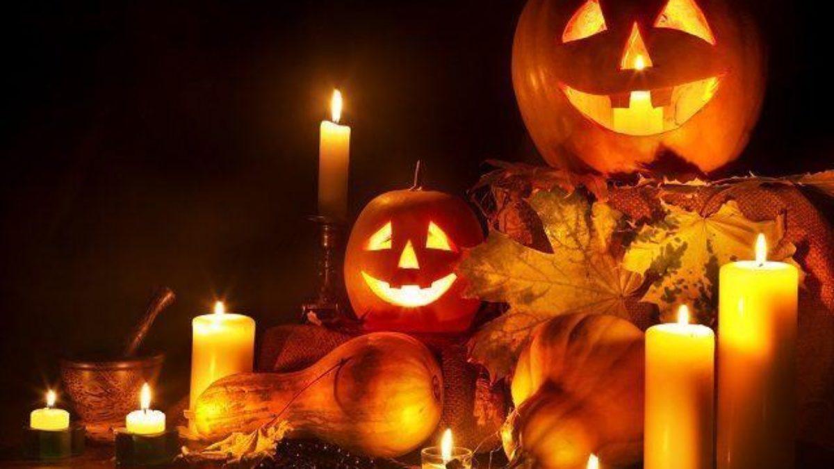 A Origem Do Dia Das Bruxas Halloween Estudo Pratico