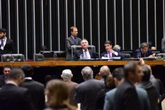 Aprovado pelo Congresso crédito de R$ 1,1 bilhão para Fies e Enem