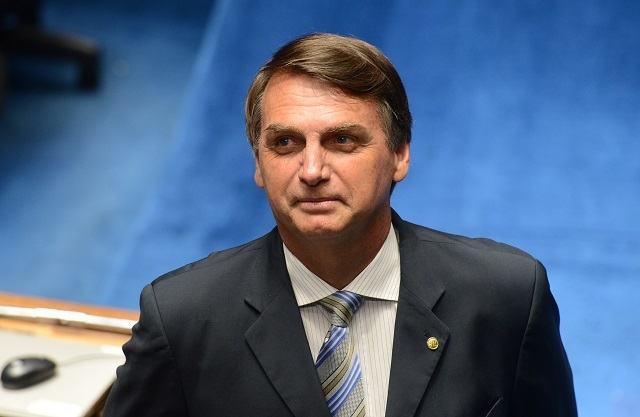 Biografia de Bolsonaro