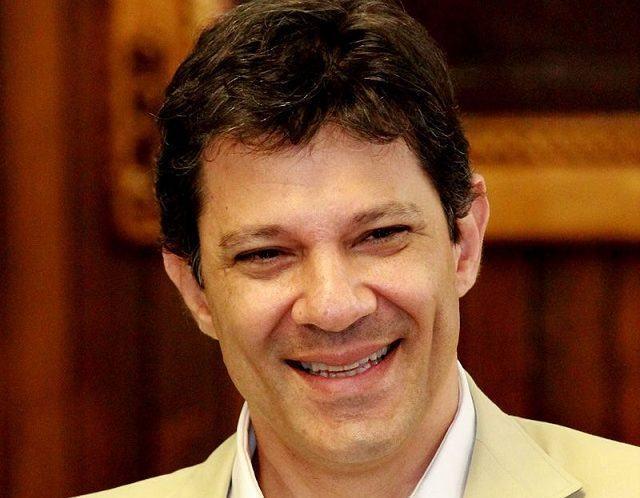 Biografia de Fernando Haddad - Estudo Prático