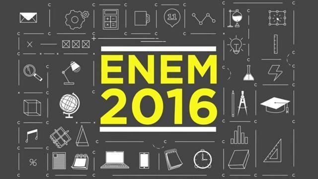 Cartilha orienta participantes a fazer boa prova de redação no Enem