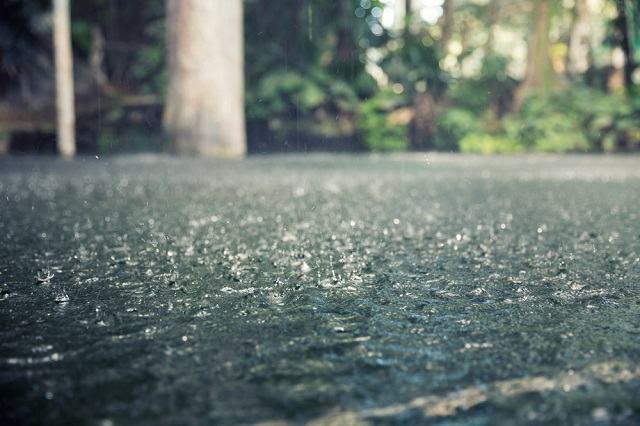 Descubra quais são as cidades no mundo onde mais se chove