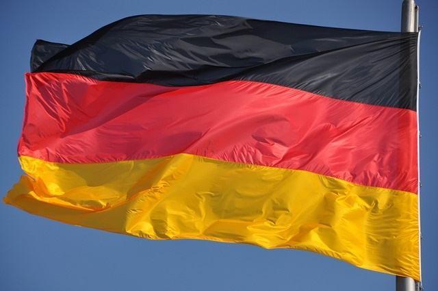 Descubra o simbolismo por trás da bandeira da Alemanha - Estudo ...