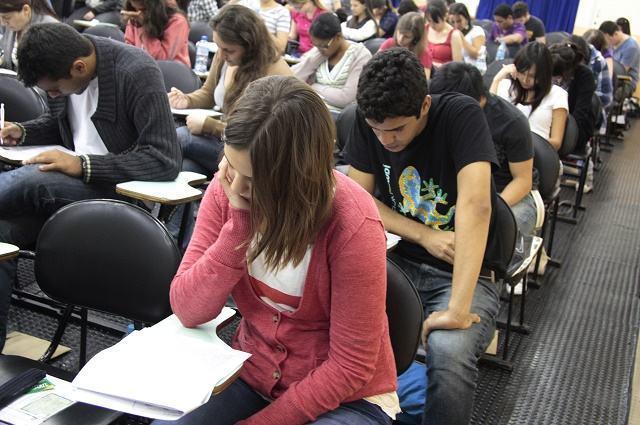 Faculdade de Tecnologia Termomecanica oferece 160 bolsas integrais