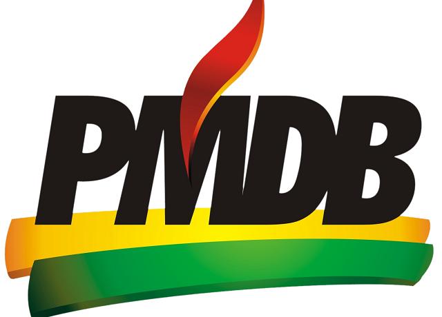 Resultado de imagem para simbolos do pmdb