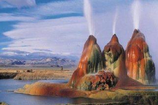 Maravilhas do planeta que você talvez nunca tenha ouvido falar
