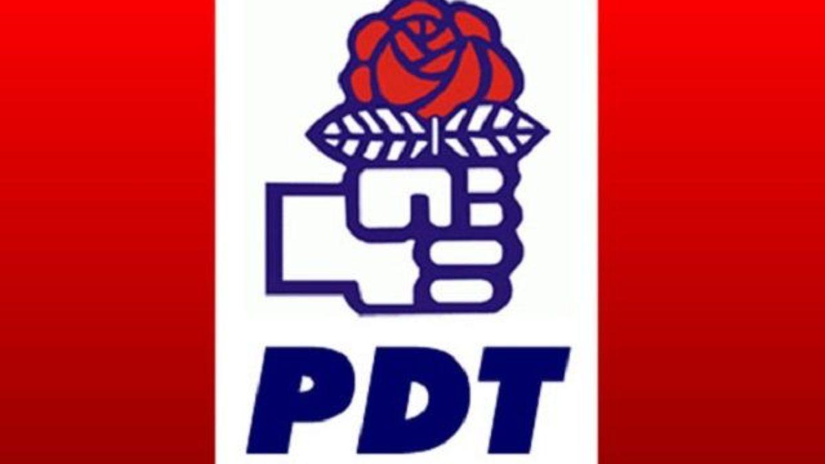 Origem do Partido Democrático Trabalhista (PDT) - Estudo Prático