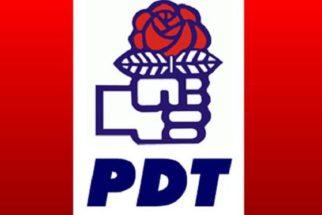 Origem do Partido Democrático Trabalhista (PDT)