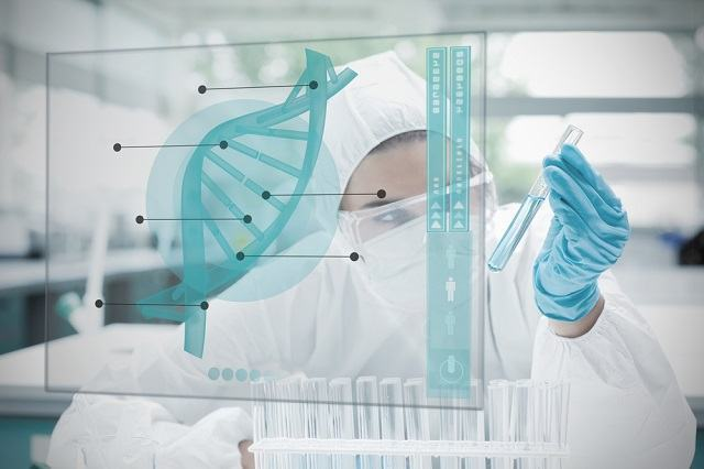 Questões relacionadas à genética exigidas na prova do Enem