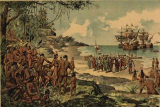 Questões relacionadas ao Brasil Colônia cobradas no Enem