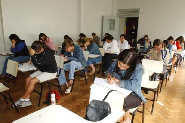 Sai portaria do MEC que institui tempo integral no ensino médio em 572 escolas