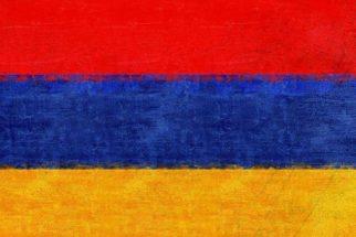 Significado da bandeira da Armênia