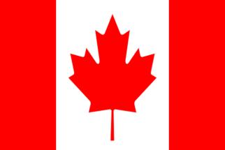 Significado da bandeira do Canadá
