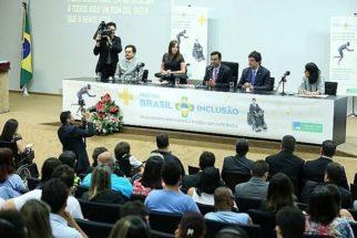 Câmara elege 10 vencedores do Prêmio Brasil Mais Inclusão