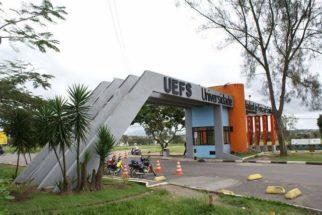 Conheça a Universidade Estadual de Feira de Santana (UEFS)